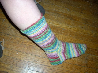 Sock1Done